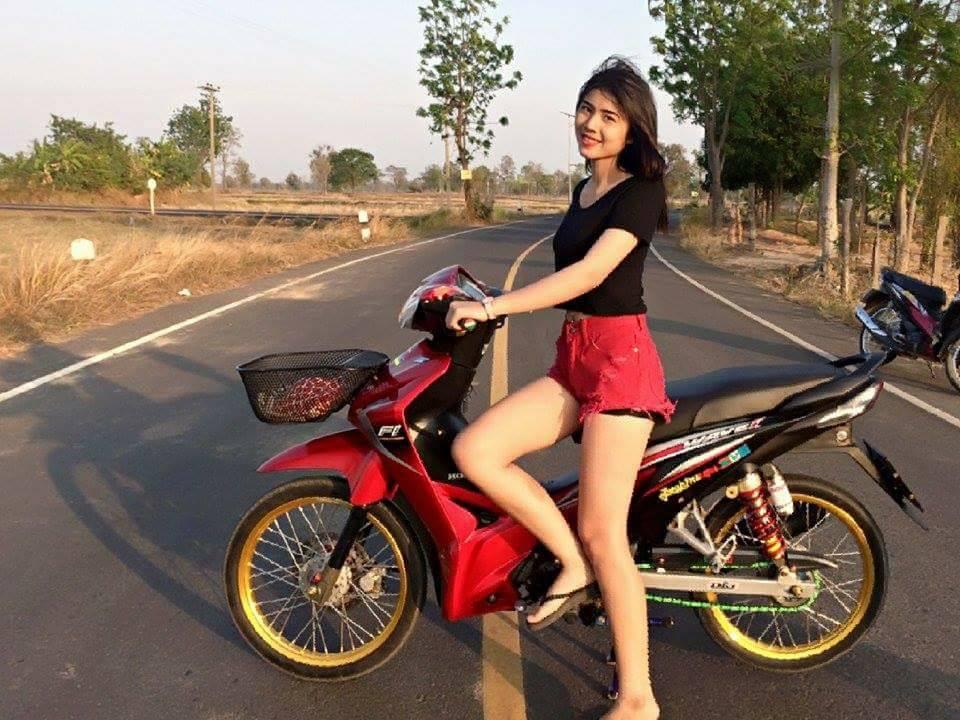 Bo anh Wave do dang cung cac co nang Thailand day goi cam - 6