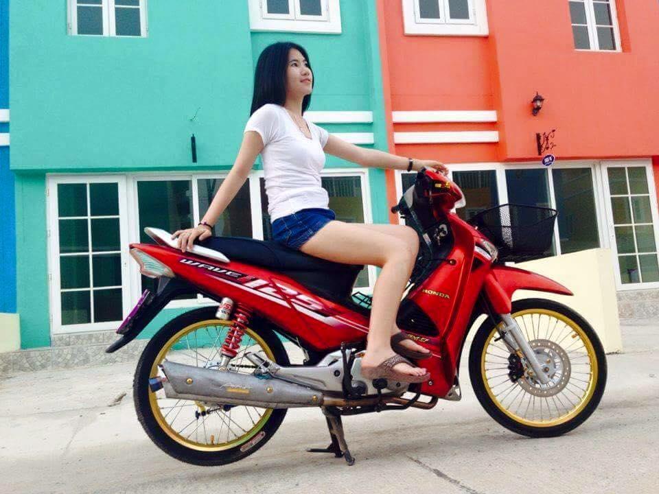 Bo anh Wave do dang cung cac co nang Thailand day goi cam - 10