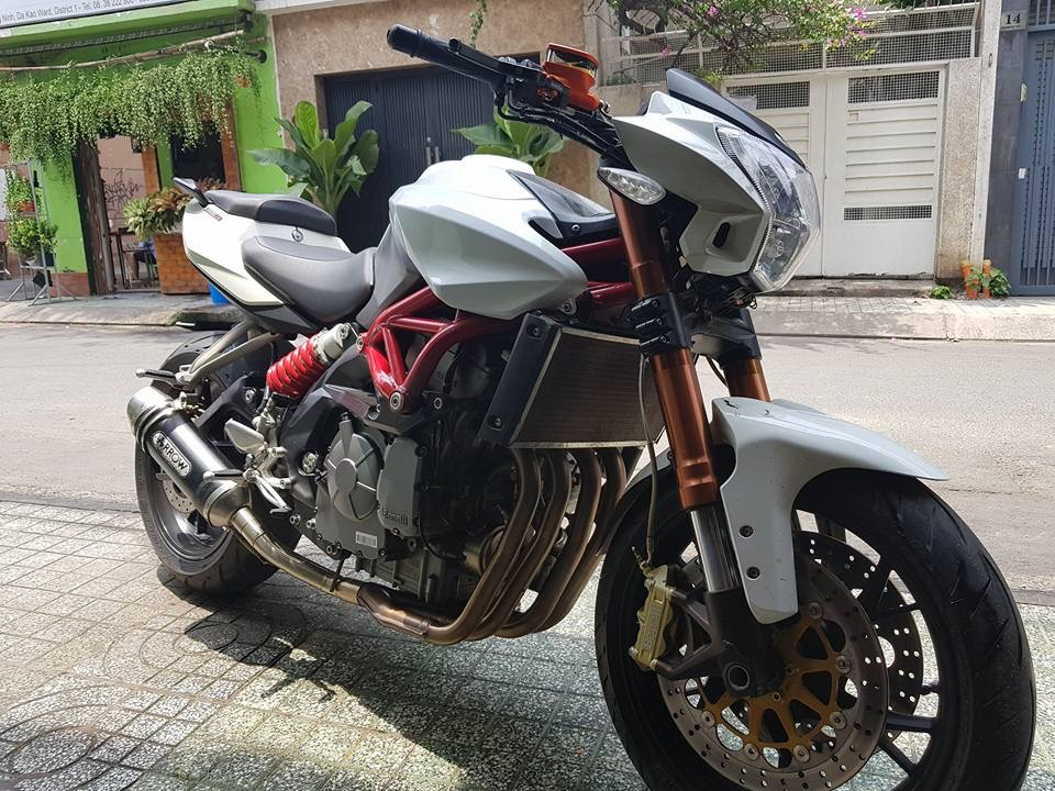 CAN BAN BJ600 XE NHU MOI - 2
