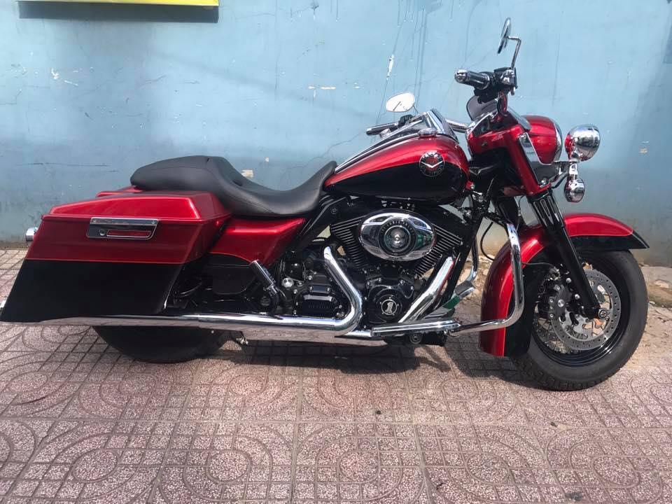 Can ban Harley Davison banh beo Rod King 1690cc dang ky lan dau 112015 odo 3868 km - 2