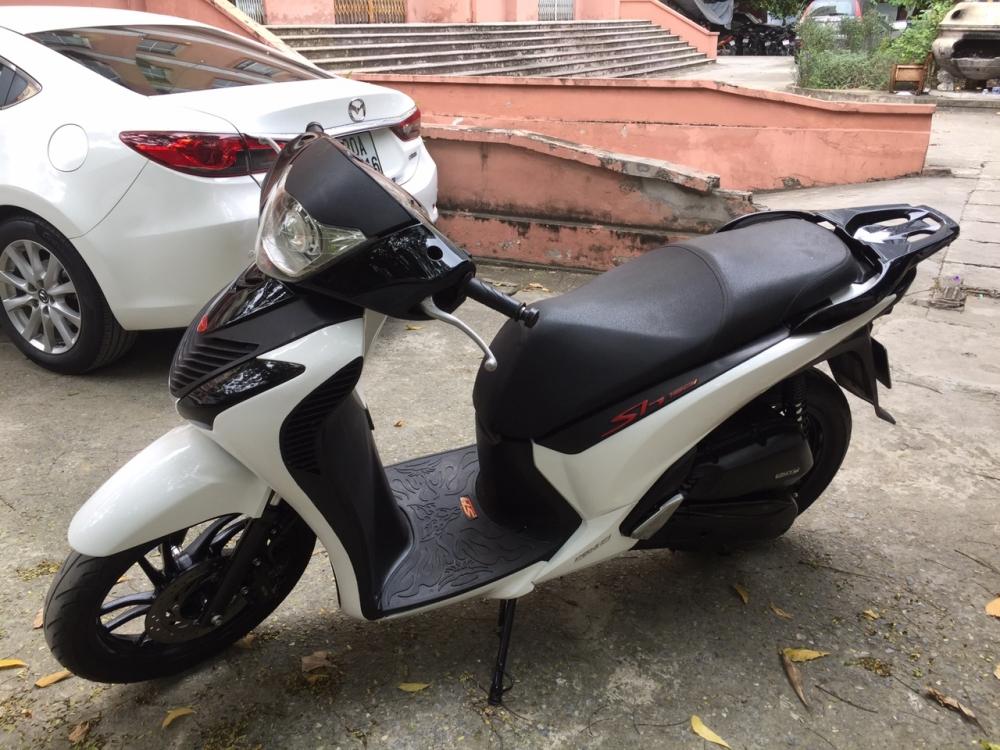 Can ban Sh150i viet Sport len full dan ao nhap leng keng 2015 - 6
