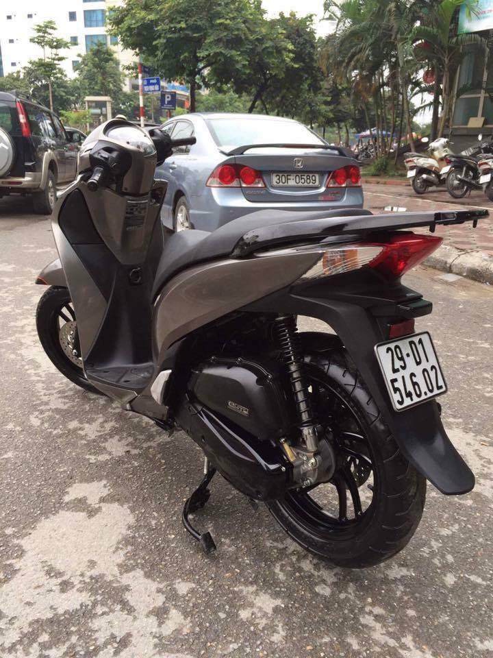 Can nhuong lai SH viet Nam 125LH 0943955134 - 3