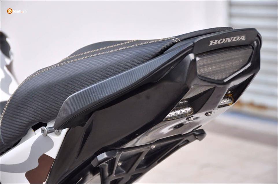 Honda CB650F do pha cach qua lot ao Camo huyen thoai - 10