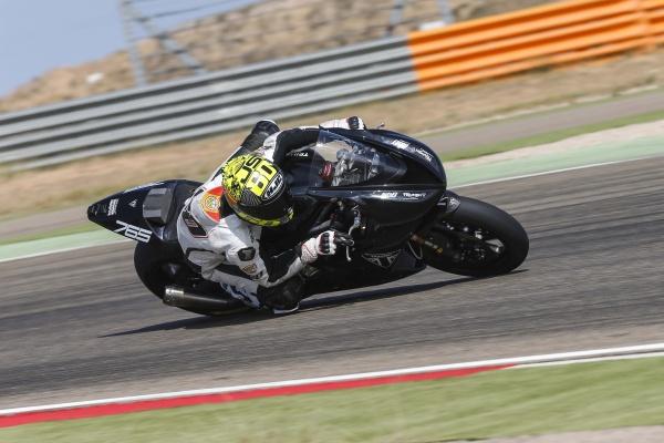 Dong co Triumph Moto2 dang duoc phat trien chuan bi cho mua giai 2019 - 7