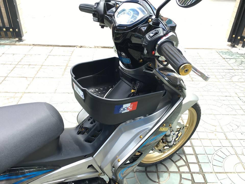 Exciter 2010 do kieng don gian day an tuong cua dan choi Viet - 4
