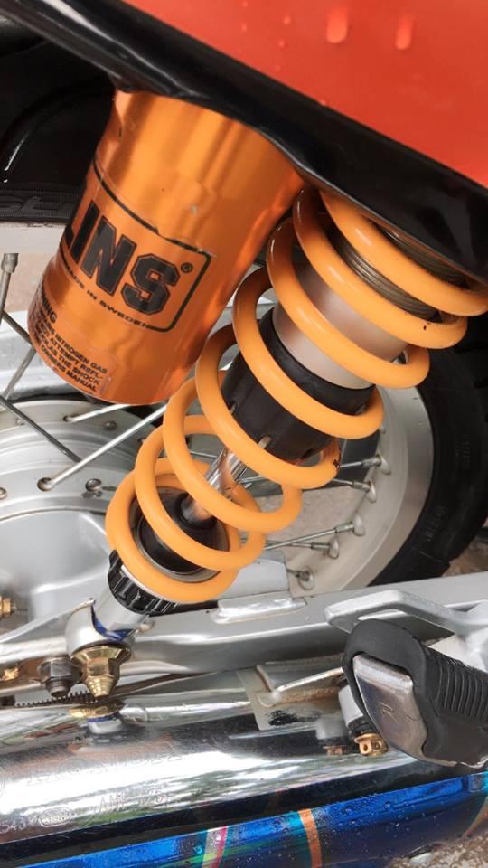 Future 2 do cua mot Biker Sai Gon don full Wave 125i - 9