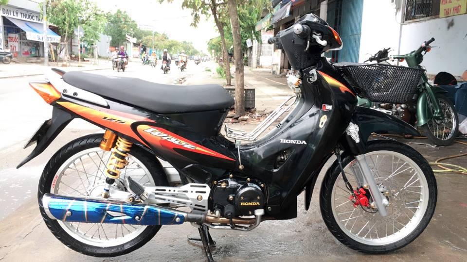 Future 2 do cua mot Biker Sai Gon don full Wave 125i - 11