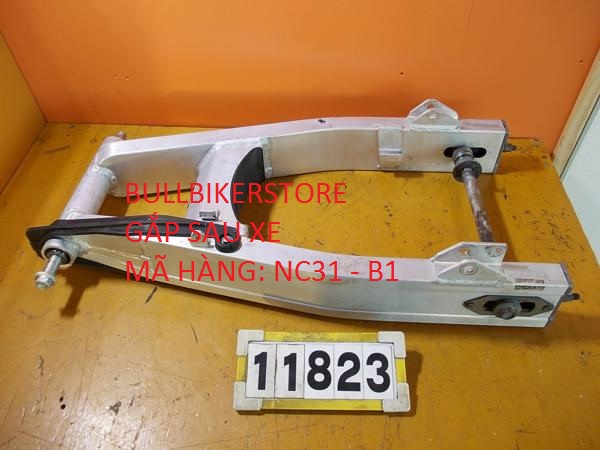 GAP SAU HANG ZIN CHO XE HONDA CB400 VA DONG XE CAFE RACE - 24