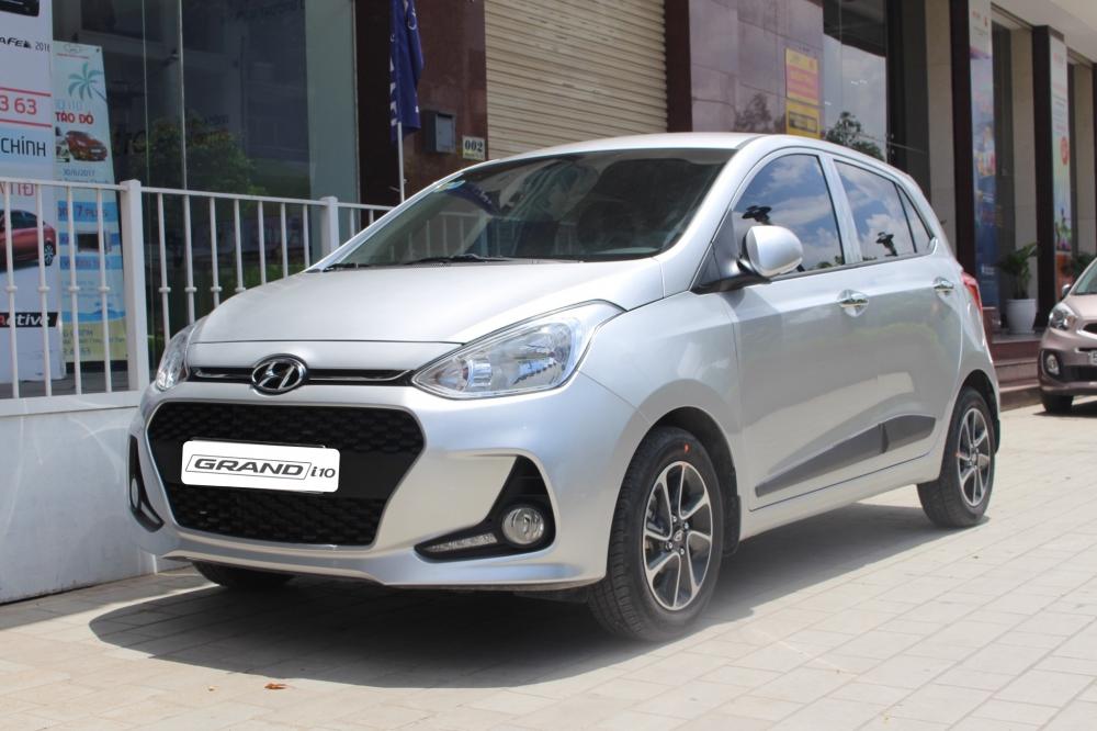 Giam gia dac biet Hyundai grand i10 so san tu dong - 3