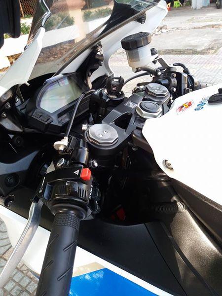 Honda CBR1000rr ABS 2016 Ban HRC - 8