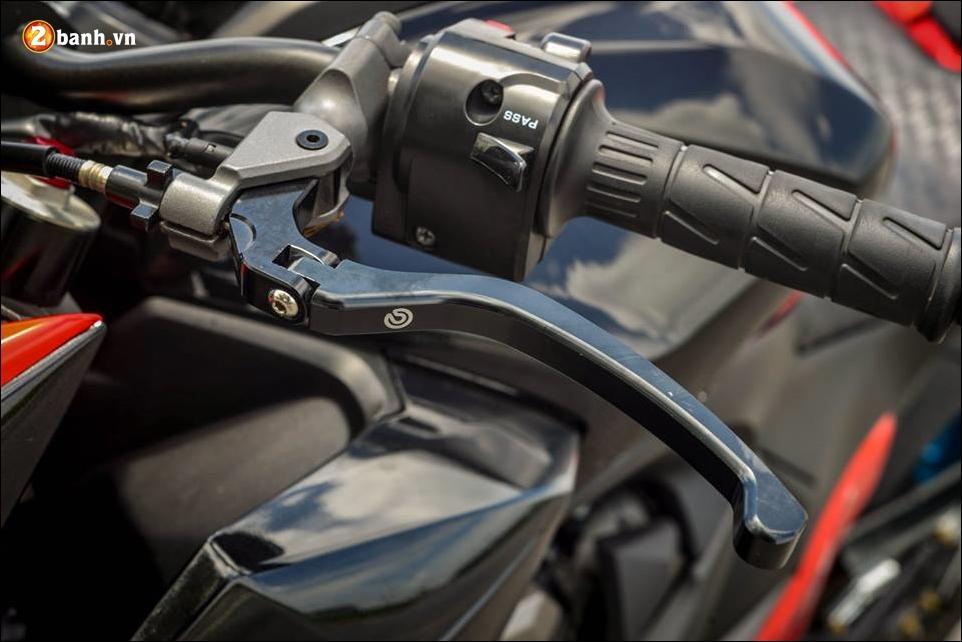 Kawasaki Z800 do ke di biet cung dan chan hang nang - 7