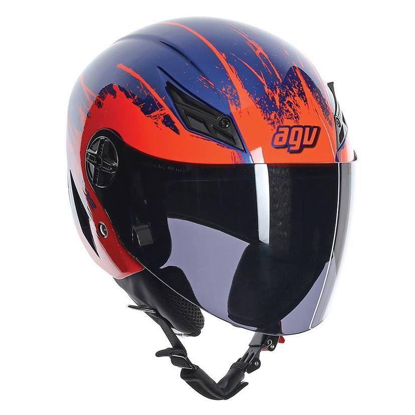 MT Store AGV 34 Blade Multi Too Fast - 2