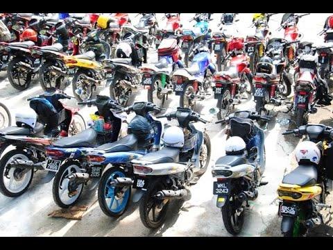 Mua ban xe may chinh hang Yamaha Honda gia re - 3