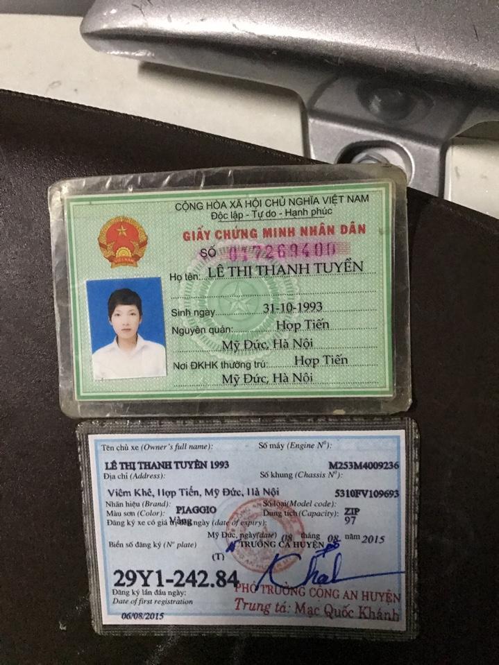piaggio Zip100 Viet nam doi 2015 29 24284 gap 24tr chinh chu can ban