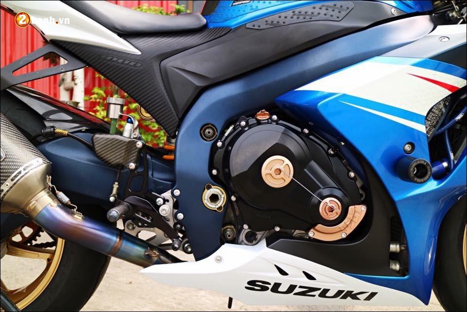 Suzuki GSXR1000 do day me hoac cung loat Option tinh te - 14