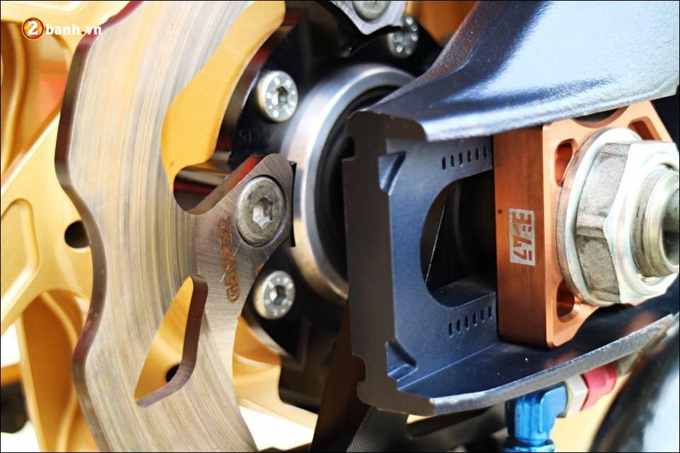 Suzuki GSXR1000 do day me hoac cung loat Option tinh te - 21
