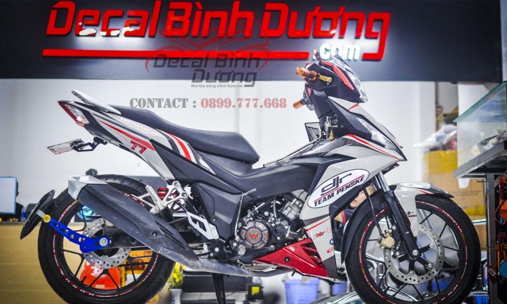Tem Xe Winner Tong Hop Nhung Bo Tem Winner Dep Nhat 2017 - 2