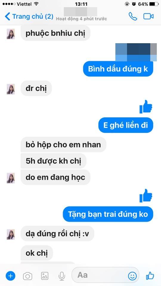 Thanh nien duoc Gau tang phuoc Ohlins binh dau khien dan mang ganh ti - 3