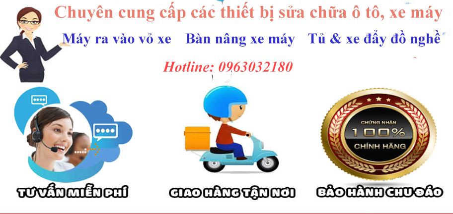 Ban nang xe may gia re sung xiet bulong 12 inch danh cho xe may - 9