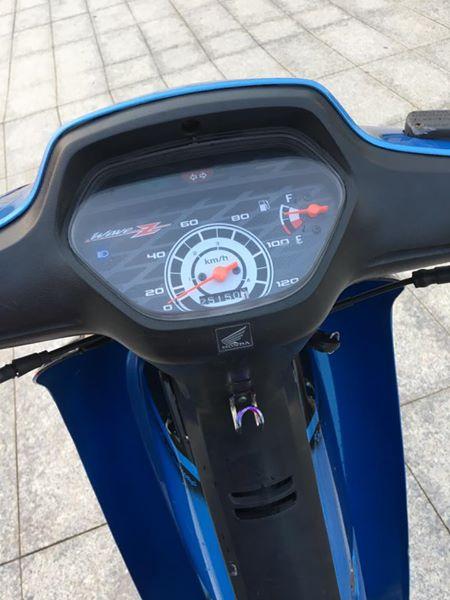 Wave Alpha do nhe cuc dinh cua biker Sai Gon - 4