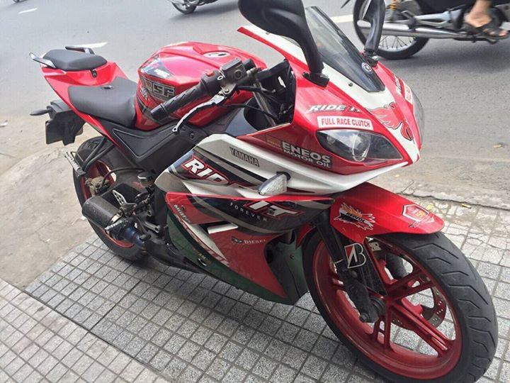 Xe Phoenix 250cc - 3
