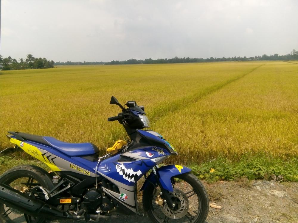 Yamaha Exciter 150 tem ca map - 3