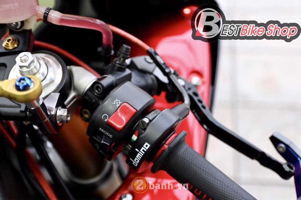 Yamaha R1 su nang cap day kieu hanh va dung manh - 4