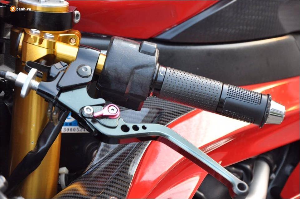 Yamaha R6 do ke nam dau phan khuc Super Six - 7