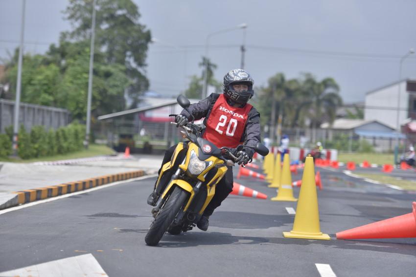 Honda Viet Nam va hanh trinh chau A Honda Asian Journey dai hon 700km