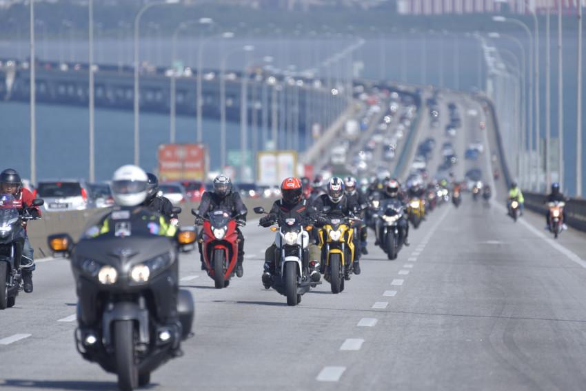 Honda Viet Nam va hanh trinh chau A Honda Asian Journey dai hon 700km - 3