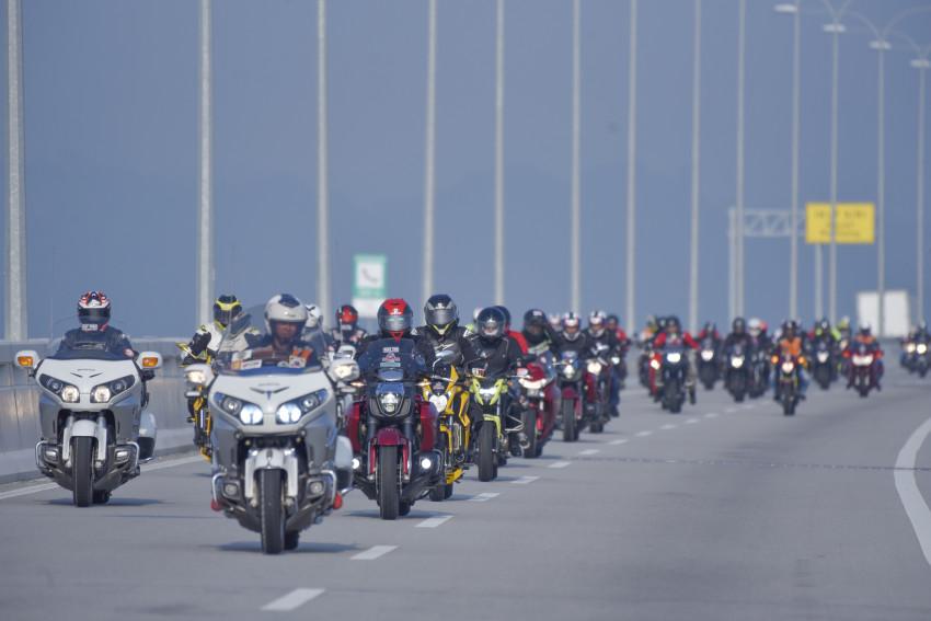 Honda Viet Nam va hanh trinh chau A Honda Asian Journey dai hon 700km - 4