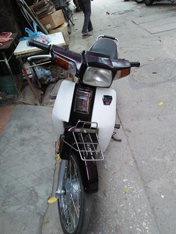 Ban xe Dream thai - 3