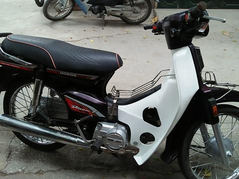 Ban xe Dream thai - 5