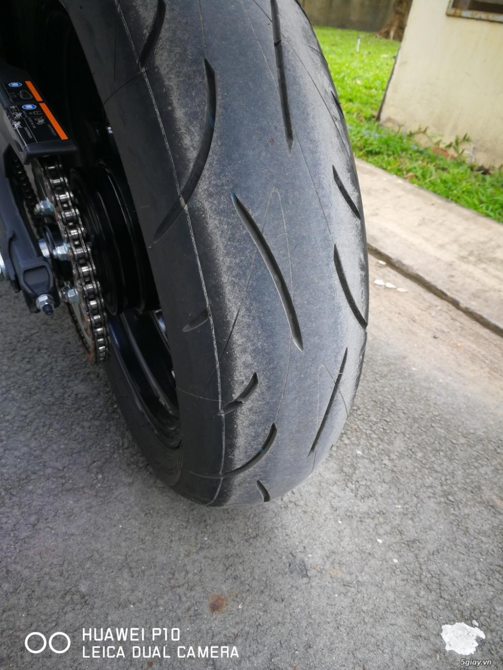 Kawasaki Z650 ABS 2017 - 6