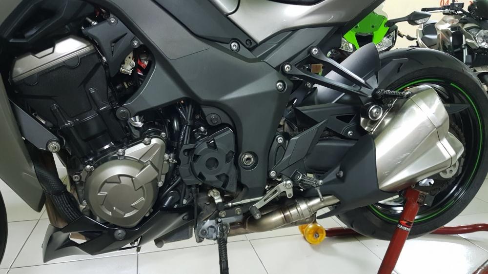 Ban Kawasaki Z1000 ABS xe HQCN bien so Saigon so dep 8 nut thang 62014 - 7