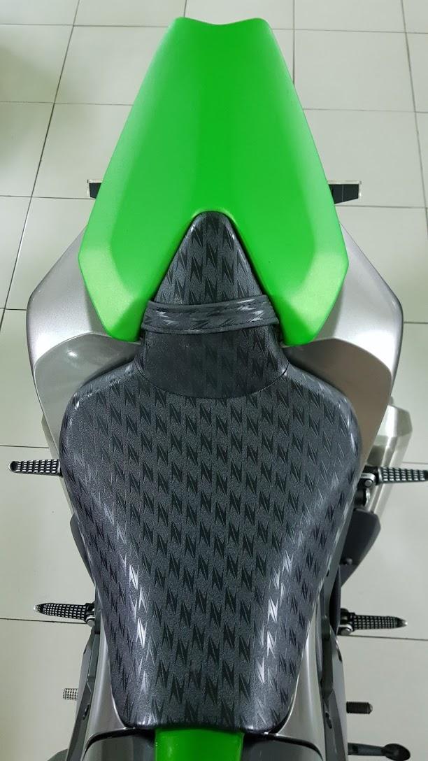 Ban Kawasaki Z1000 ABS xe HQCN bien so Saigon so dep 8 nut thang 62014 - 12