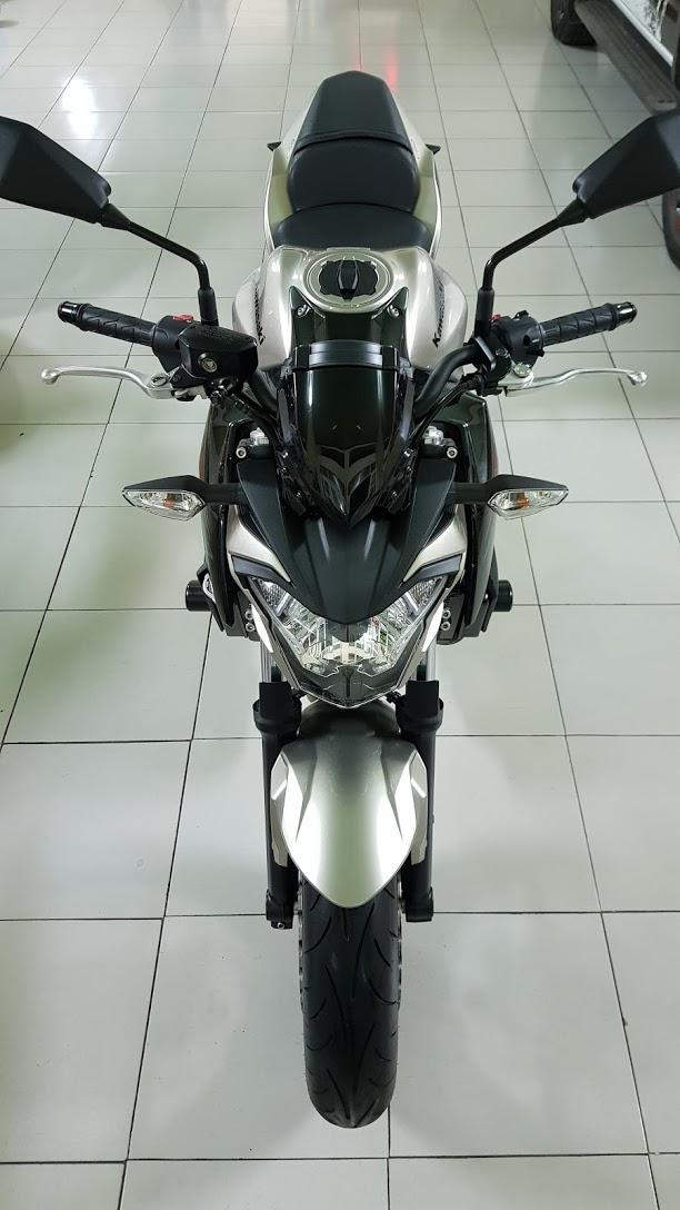 Ban Kawasaki Z65052017ABSHQCNSaigon so depodo 1k8Chinh hang con bao hanh