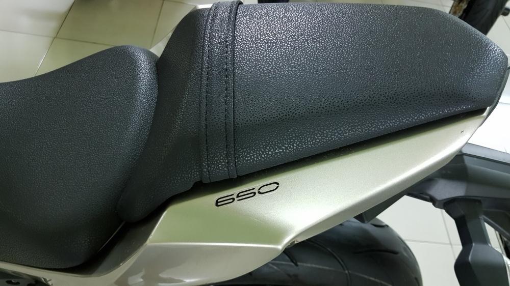 Ban Kawasaki Z65052017ABSHQCNSaigon so depodo 1k8Chinh hang con bao hanh - 28