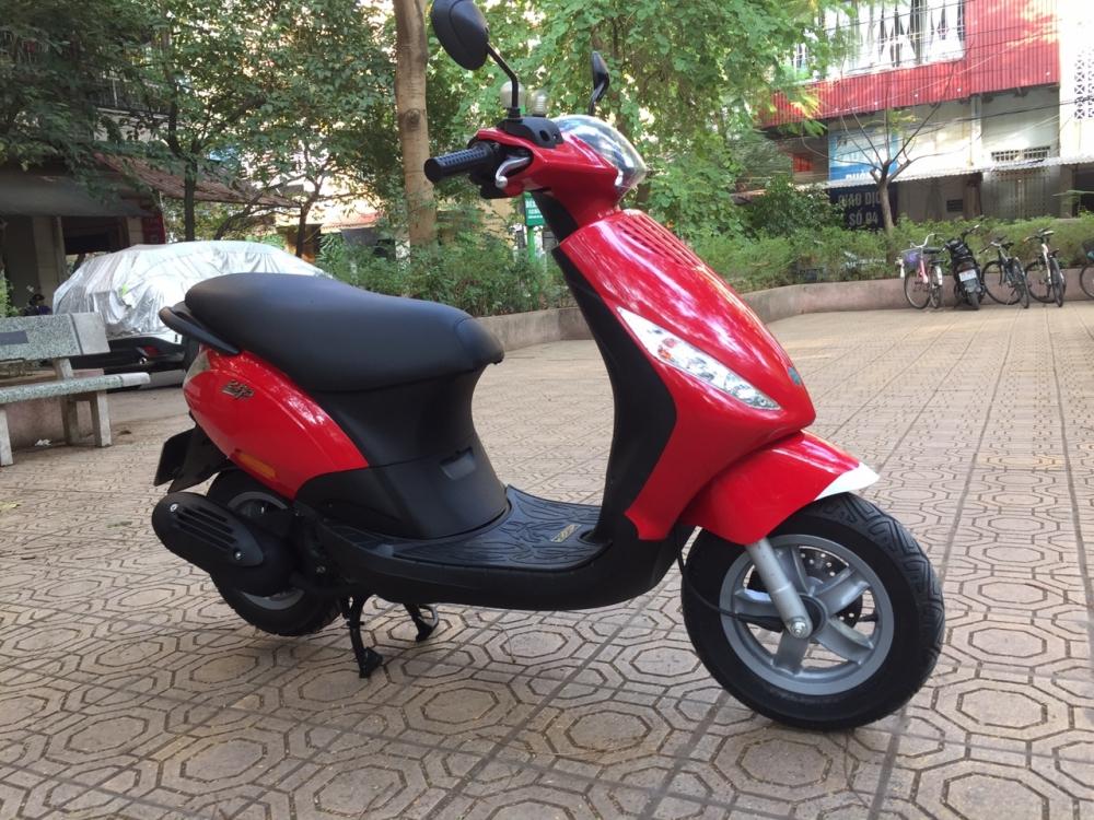 Ban Piaggio Zip viet 2016 khong co nhu cau dung bien Hn con moi - 2