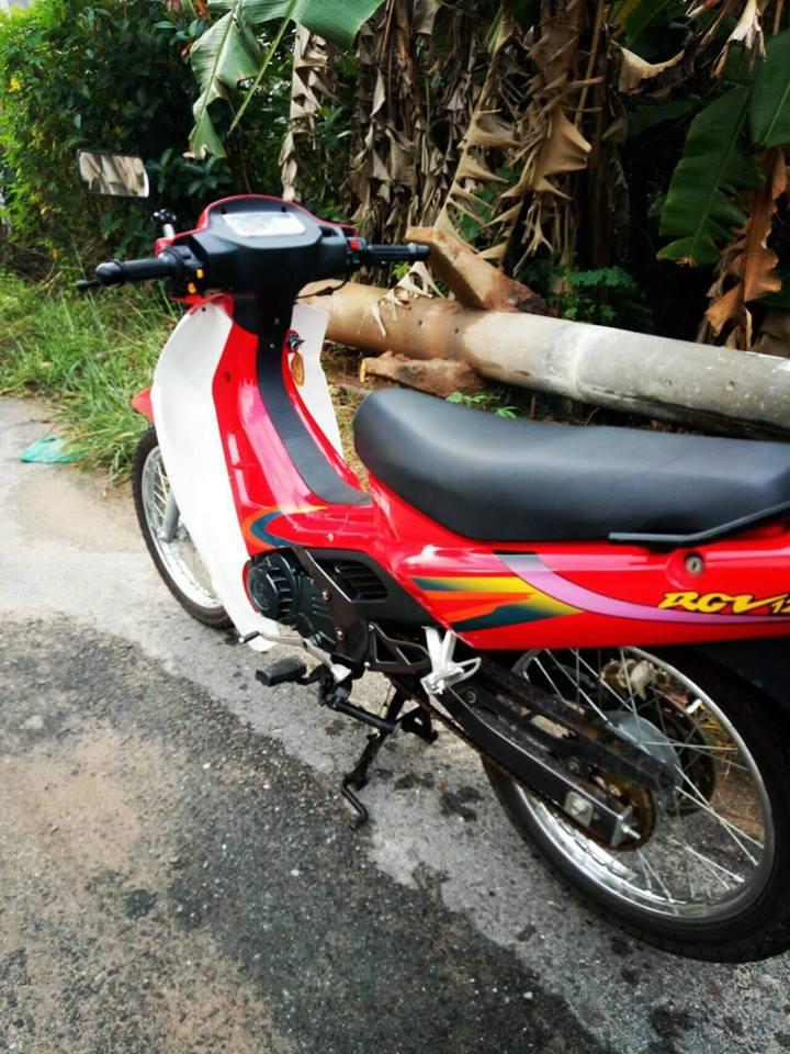 ban xe suzuki sport 120cc - 2