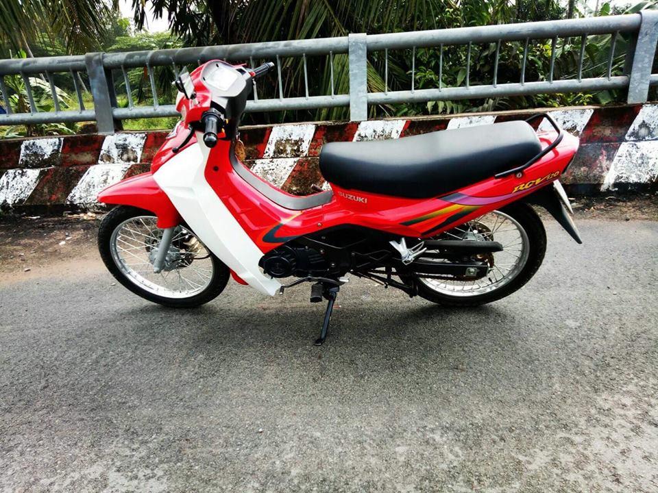 ban xe suzuki sport 120cc - 4