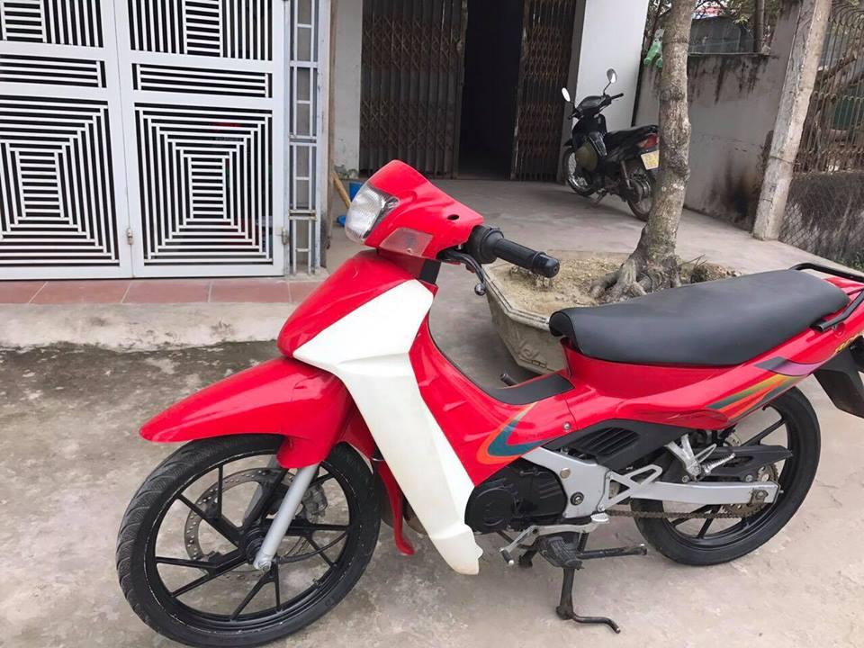 Ban xe Suzuki Xipo bien ha noi