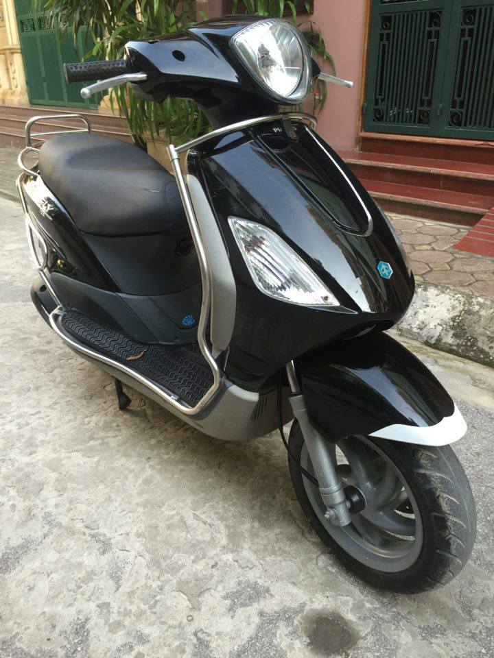 Can ban Piaggio Fly bien Hn 30F Den su dung tot gia dinh it dung 6tr500 - 2