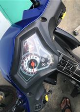 Can ban xe suzuki axelo 2016 - 3
