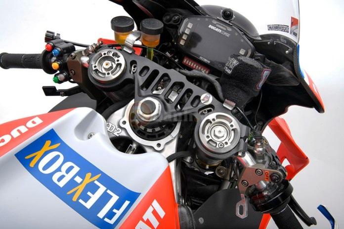 Can canh Ducati Desmosedici GP 2018 voi bo canh hoan toan moi - 10