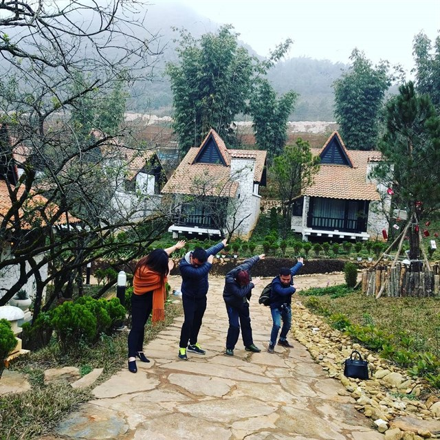 Check in ngay ngoi lang co tich it ai biet den o Viet Nam - 11