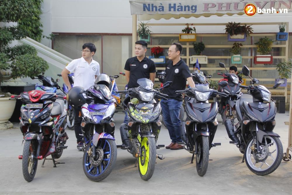 Club Exciter Quang Da mung sinh nhat lan III day hoanh trang - 5