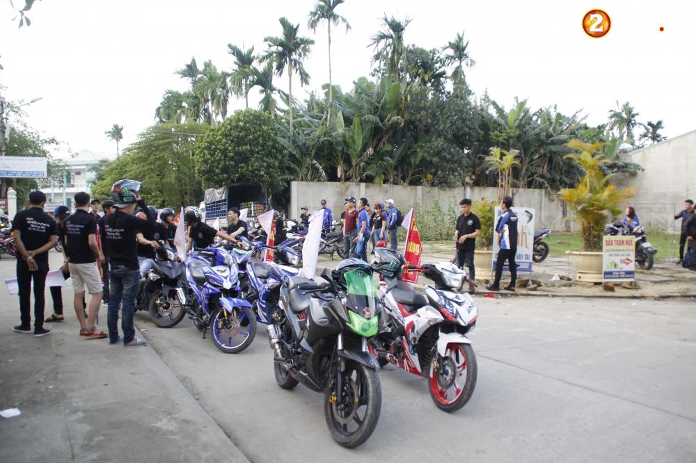 Club Exciter Quang Da mung sinh nhat lan III day hoanh trang - 6