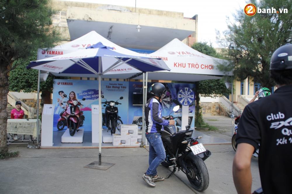 Club Exciter Quang Da mung sinh nhat lan III day hoanh trang - 9