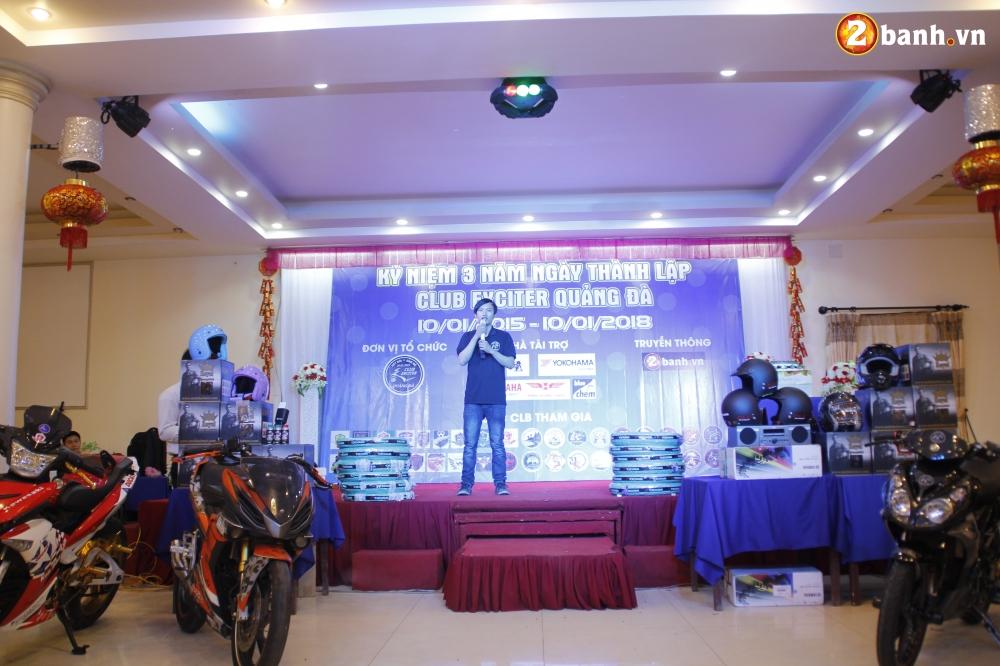 Club Exciter Quang Da mung sinh nhat lan III day hoanh trang - 12